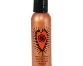 Hathor Aphrodisia Exotic Love Oil