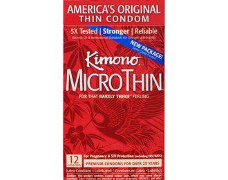 Kimono Micro Thin