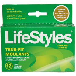 LifeStyles Snug-Fit