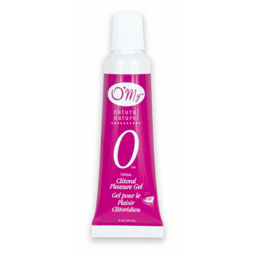 O Topical Clitoral Gel