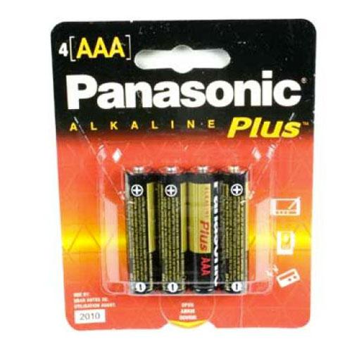 Panasonic AAA - Alkaline