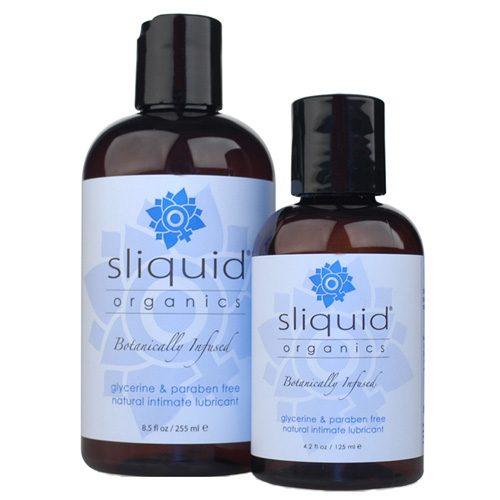 Sliquid Organics Intimate Lubricant