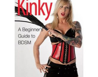How to be Kinky: A Beginner's Guide to BDSM