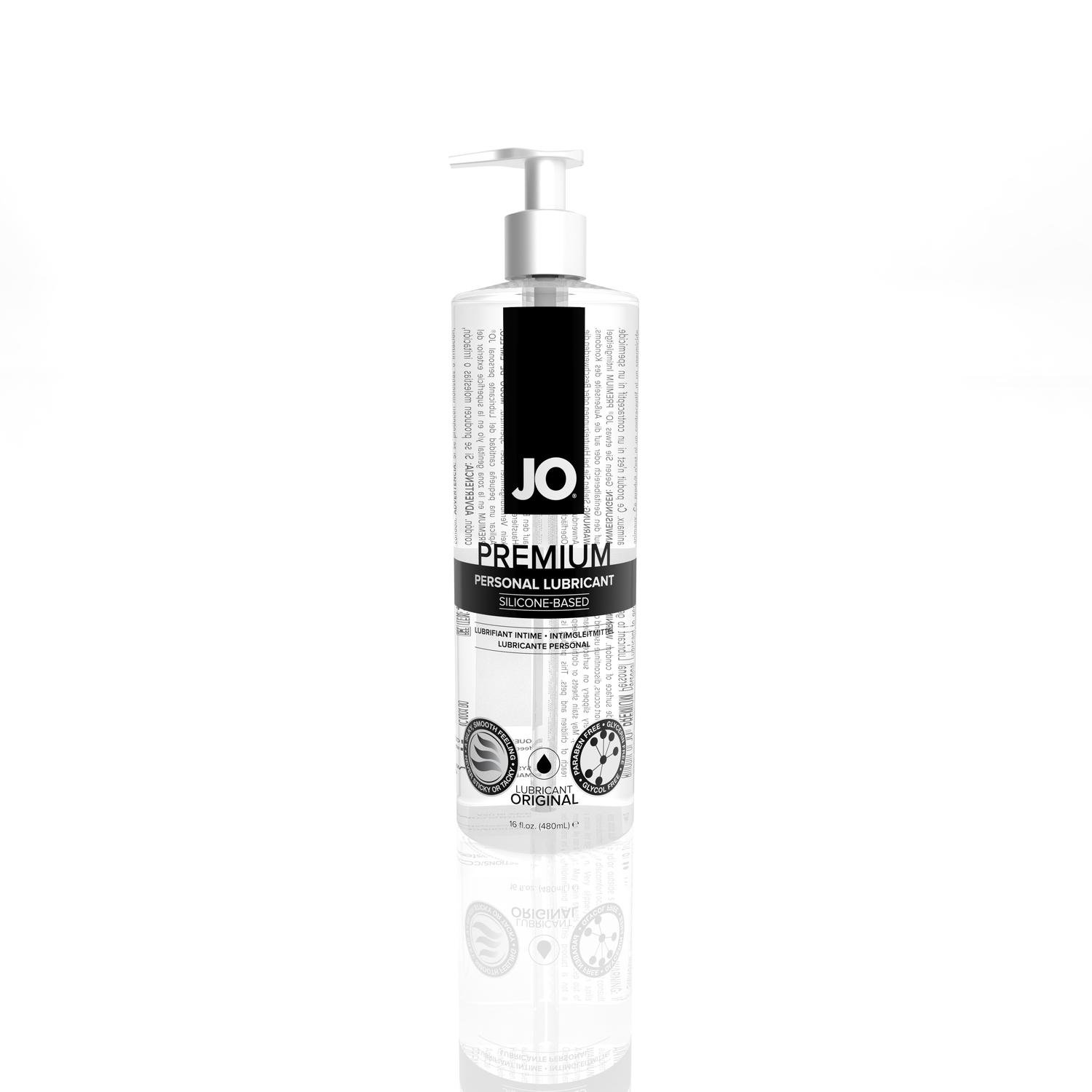 Jo Lubricant