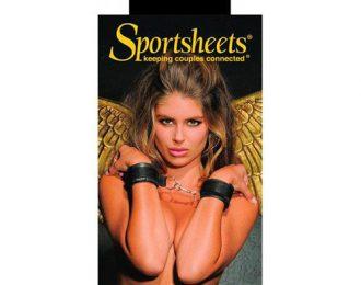 Sportsheets Sportcuffs
