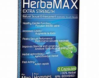 HerbaMAX for Men