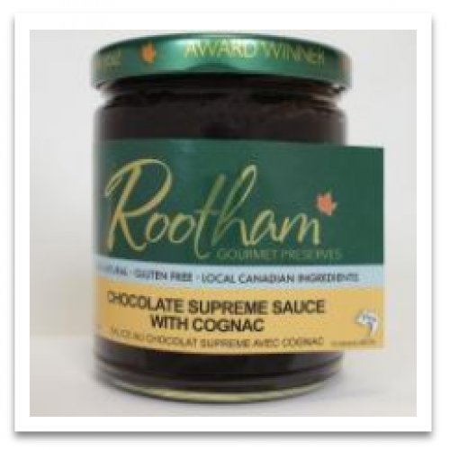 Rootham's Chocolate Supreme