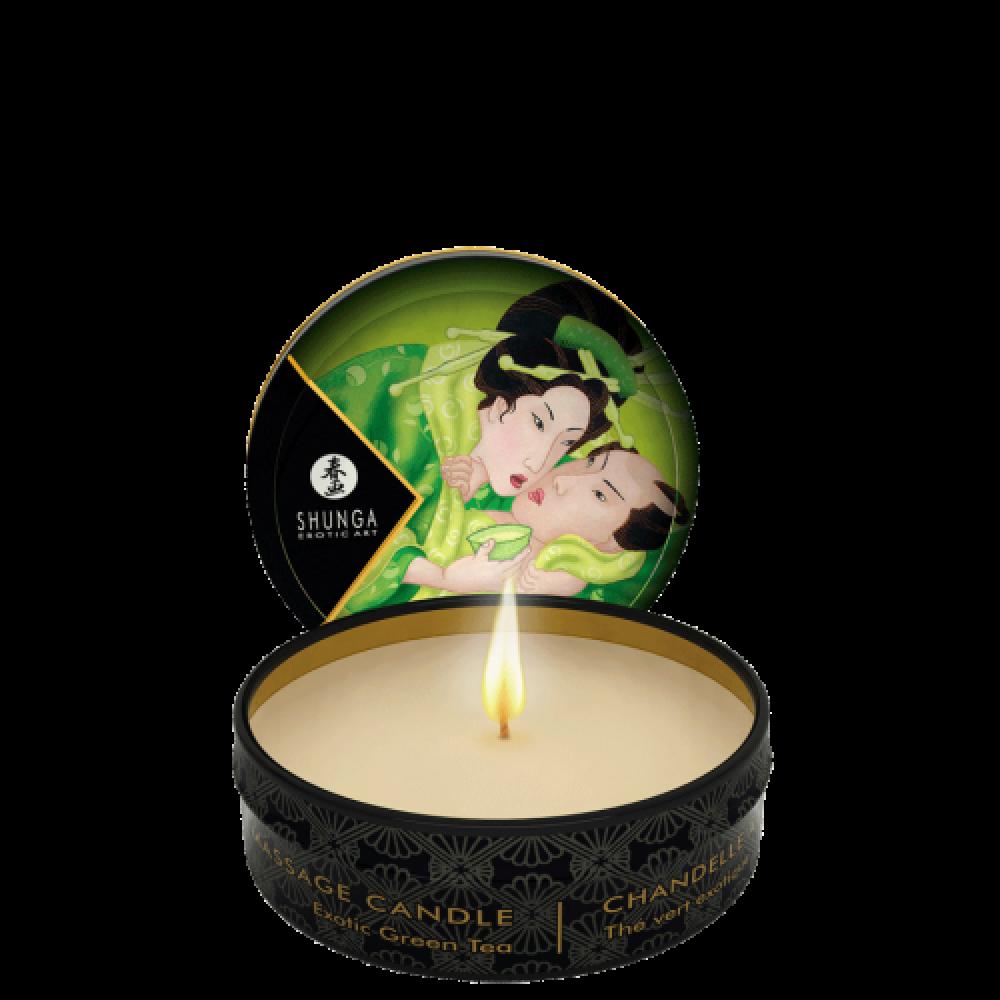 Shunga Massage Candle