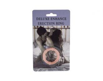 Deluxe Enhance Erection Ring