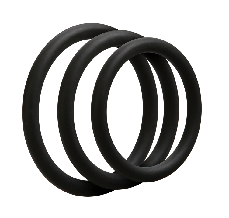 OptiMALE 3 C-Ring Set