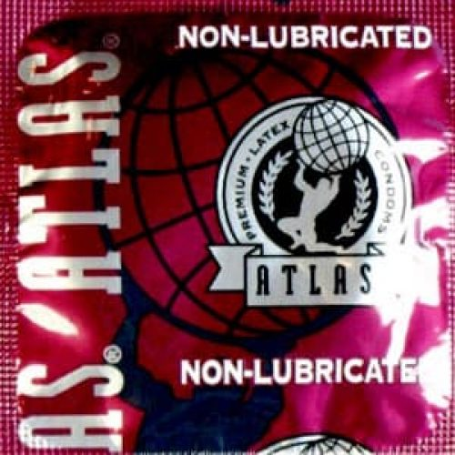 Atlas Non Lubricated