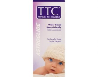 TTC (Trying to Conceive) by Astroglide