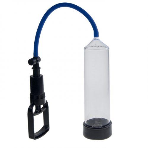 G I Jack Penis Pump