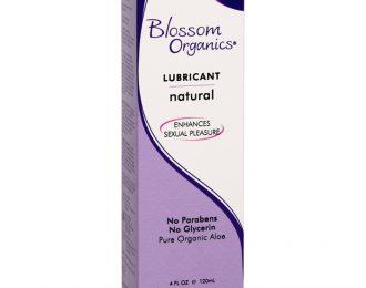 Blossom Organics Lubricant