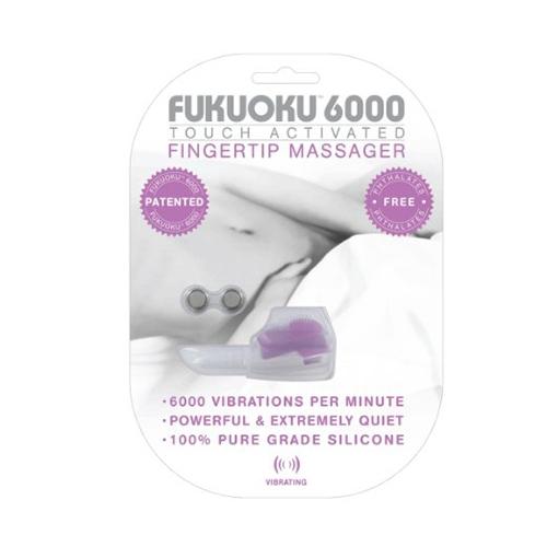 Fukuoku 6000